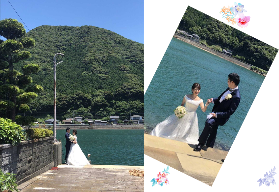 緑先生ご結婚3|自由が丘 天使バレエスクール