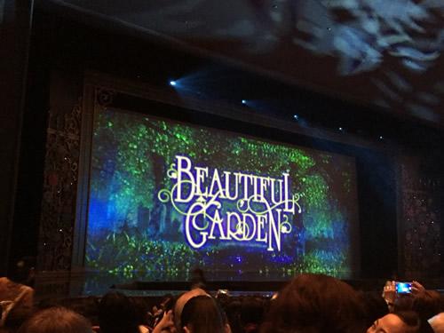 Beautiful Garden〜百花繚乱~2|自由が丘 天使バレエスクール