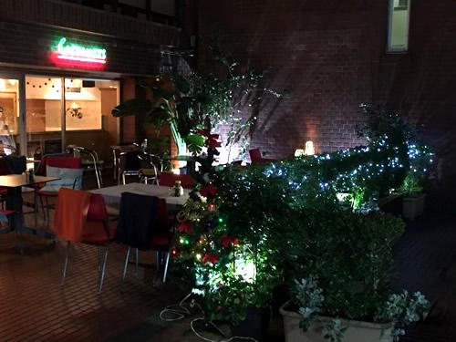 イタリアンレストラン|自由が丘 天使バレエスクール