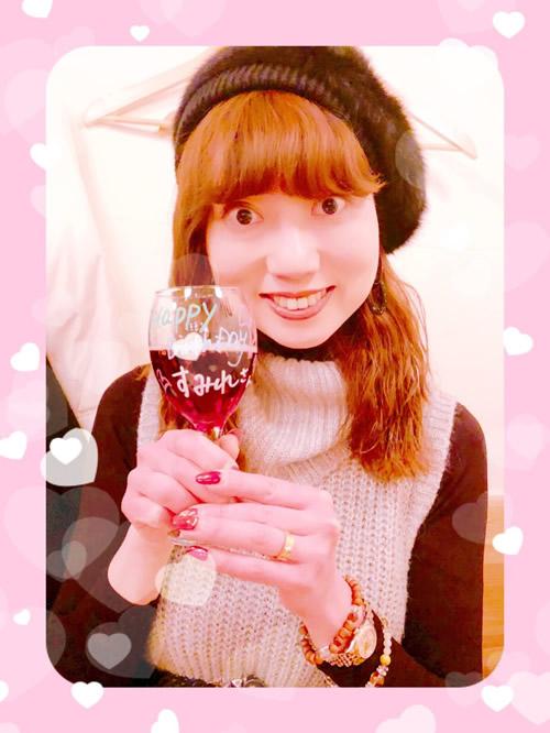 Sumire's Birthday Part①|自由が丘 天使バレエスクール