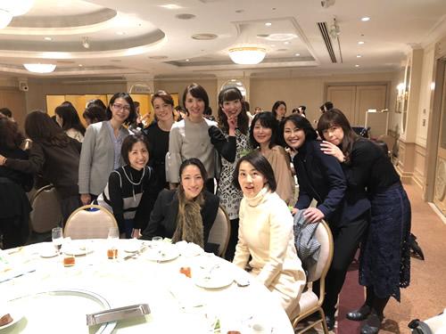大雪組会 in Tokyo2|自由が丘 天使バレエスクール
