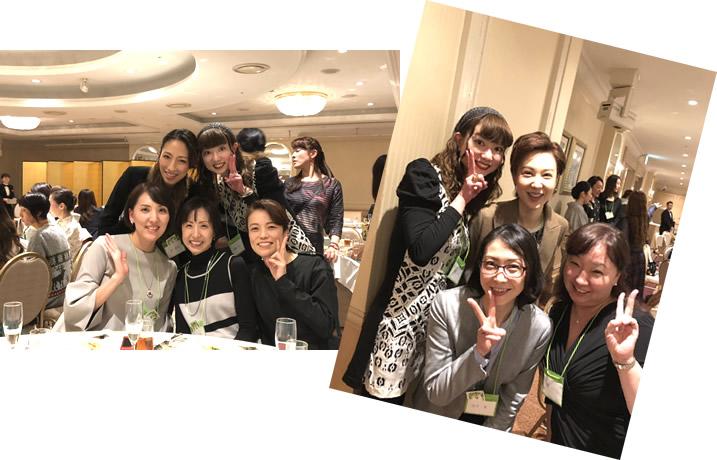 大雪組会 in Tokyo45|自由が丘 天使バレエスクール