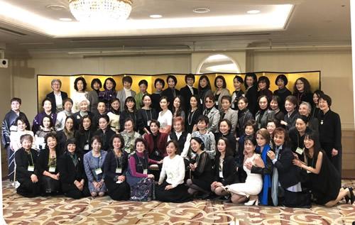 大雪組会 in Tokyo6|自由が丘 天使バレエスクール