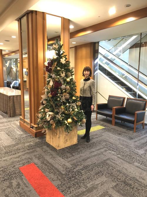 中央大学ライオンズクラブ・クリスマス会|世田谷 天使バレエスクール