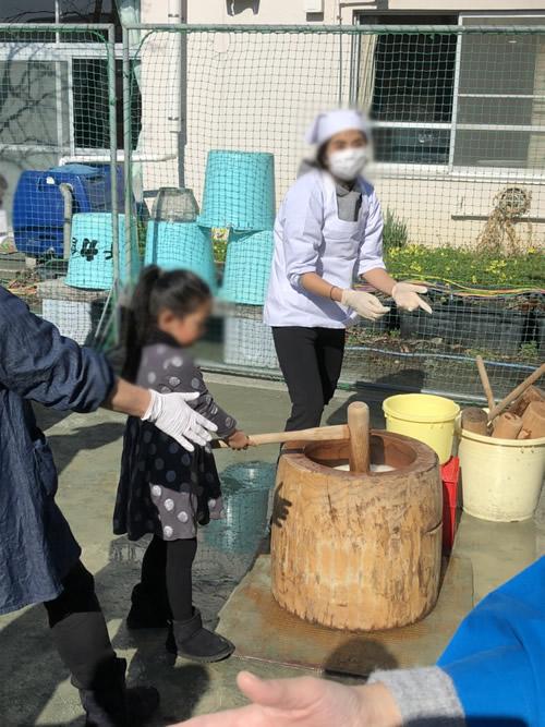 奥沢中学校のお祭り|世田谷 天使バレエスクール
