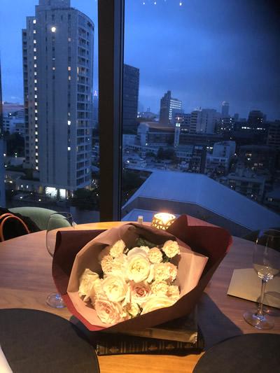 赤坂『CROSS TOKYO』2|世田谷・自由が丘 天使バレエスクール