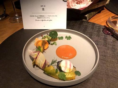 赤坂『CROSS TOKYO』5|世田谷・自由が丘 天使バレエスクール