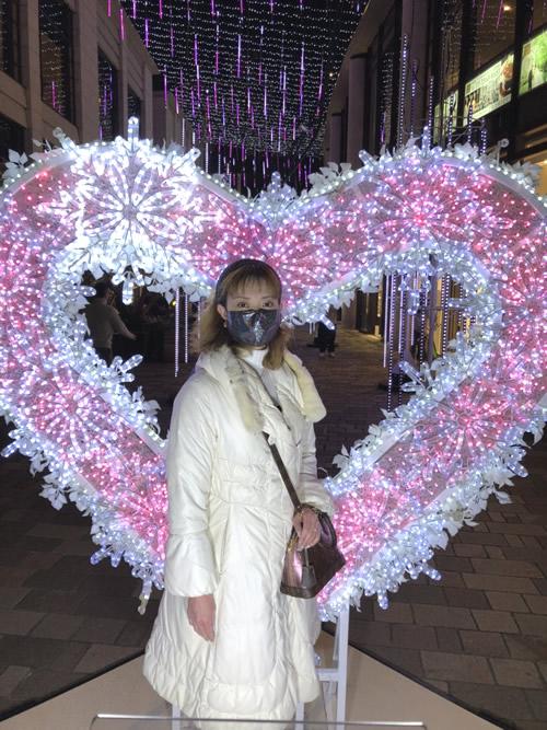 Happy Valentine1|世田谷・自由が丘 天使バレエスクール