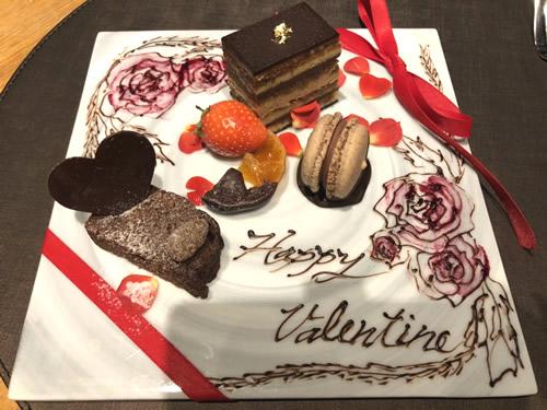 Happy Valentine2|世田谷・自由が丘 天使バレエスクール