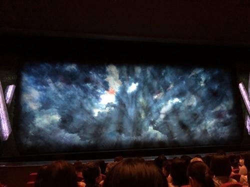 宝塚歌劇団 花組『アウグストゥス』『Cool Beast!!』観劇-2|世田谷・自由が丘 天使バレエスクール